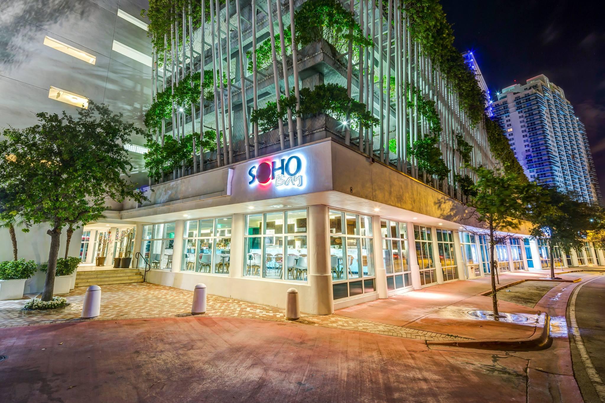 SOHO Bay | Miami Beach, FL – Eclipse Building Corp