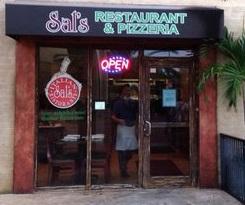 salspizza
